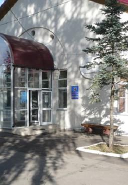 Дом культуры Фирсановка