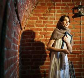 Спектакль «Сонечка. Stand-up по мотивам прозы Цветаевой»