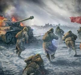 Исторический экскурс «В боях отстояли родной Сталинград»