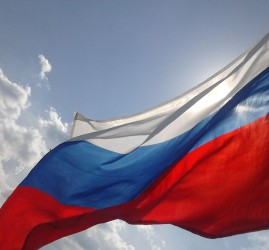 Три цвета России