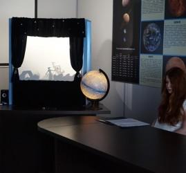 Виртуальная звездная сказка из детской обсерватории «Лыткарино». Часть 2