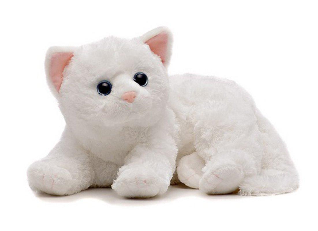 игрушечная картинка с котенком декоре