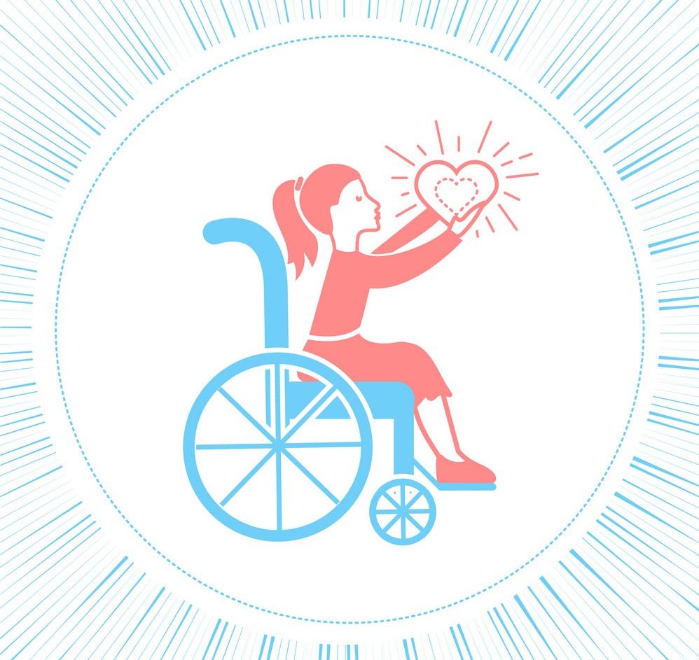 День инвалида картинки на прозрачном фоне