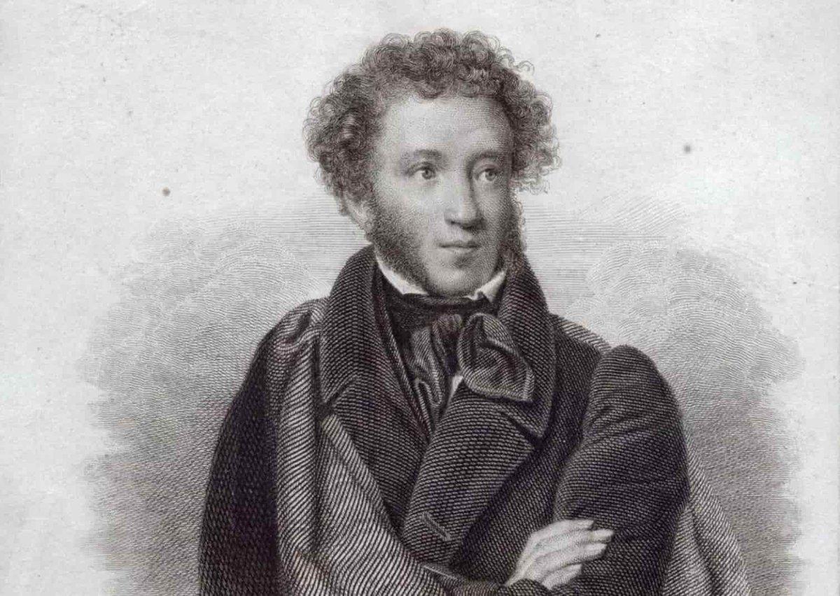 Картинки пушкина молодой