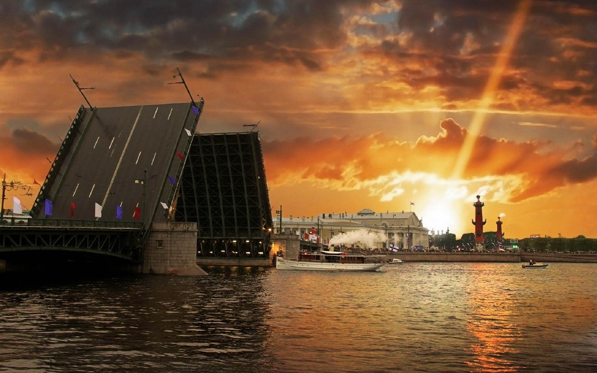 картинки на рабочий стол-виды петербурга какие уступки