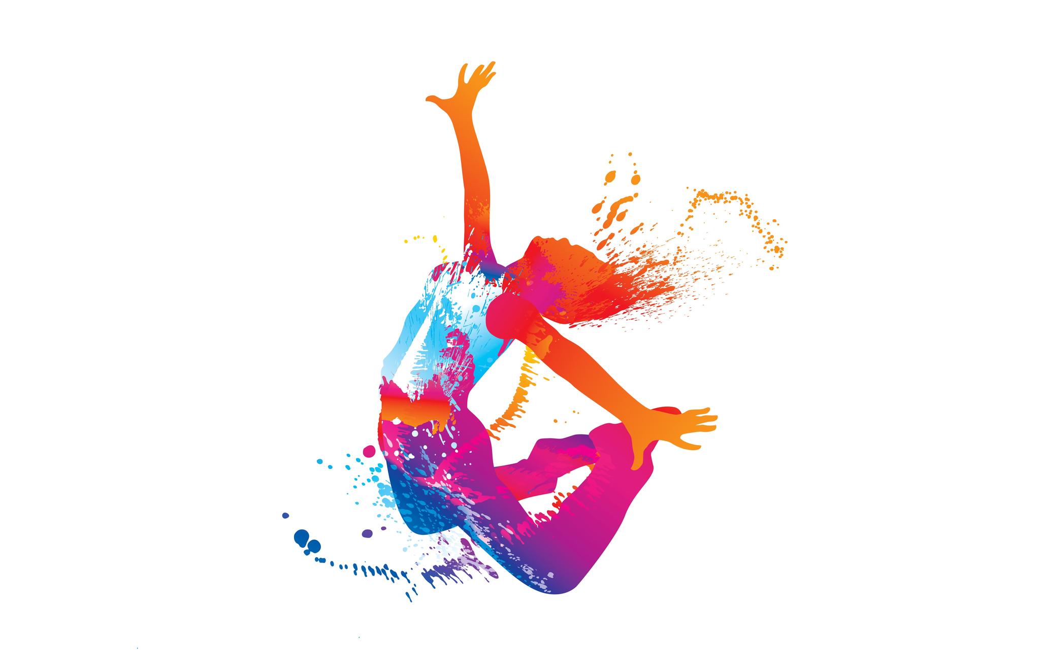 современной современный танец картинки на белом фоне поэтому мог подробно