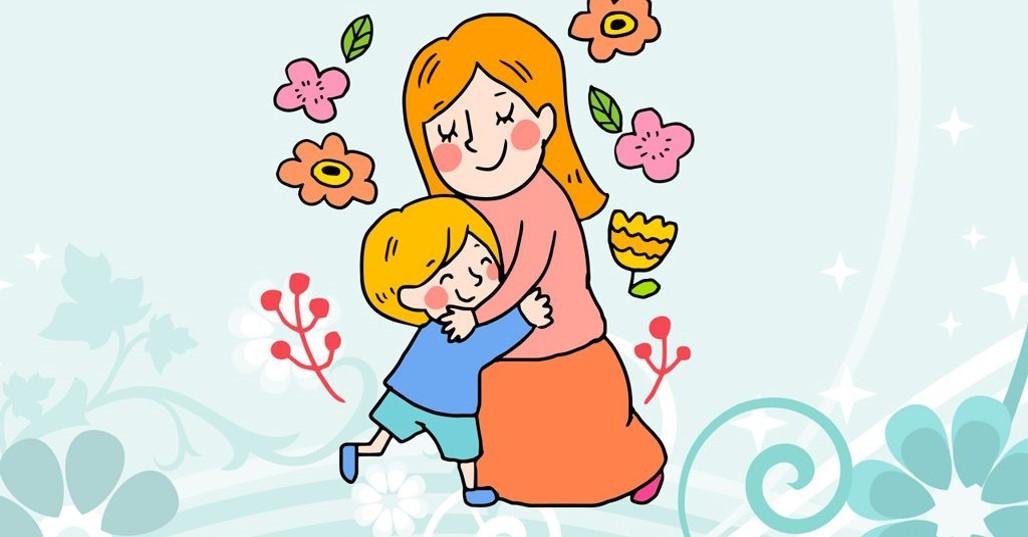 красивая картинка для праздника мам чудесные