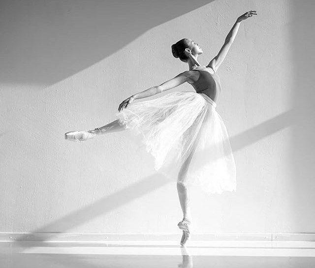 балерина фотосессия идеи этом разделе увидите