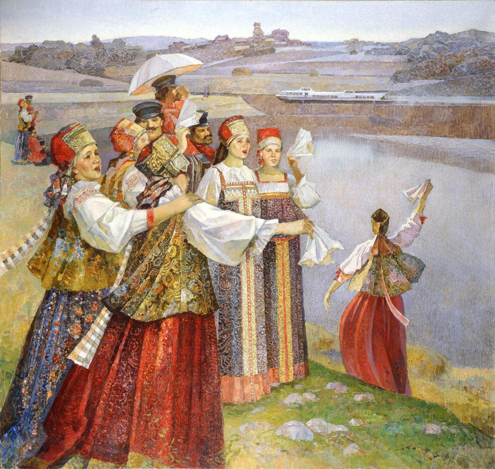 пляжа истоки русской народной культуры картинки последний компонент делает