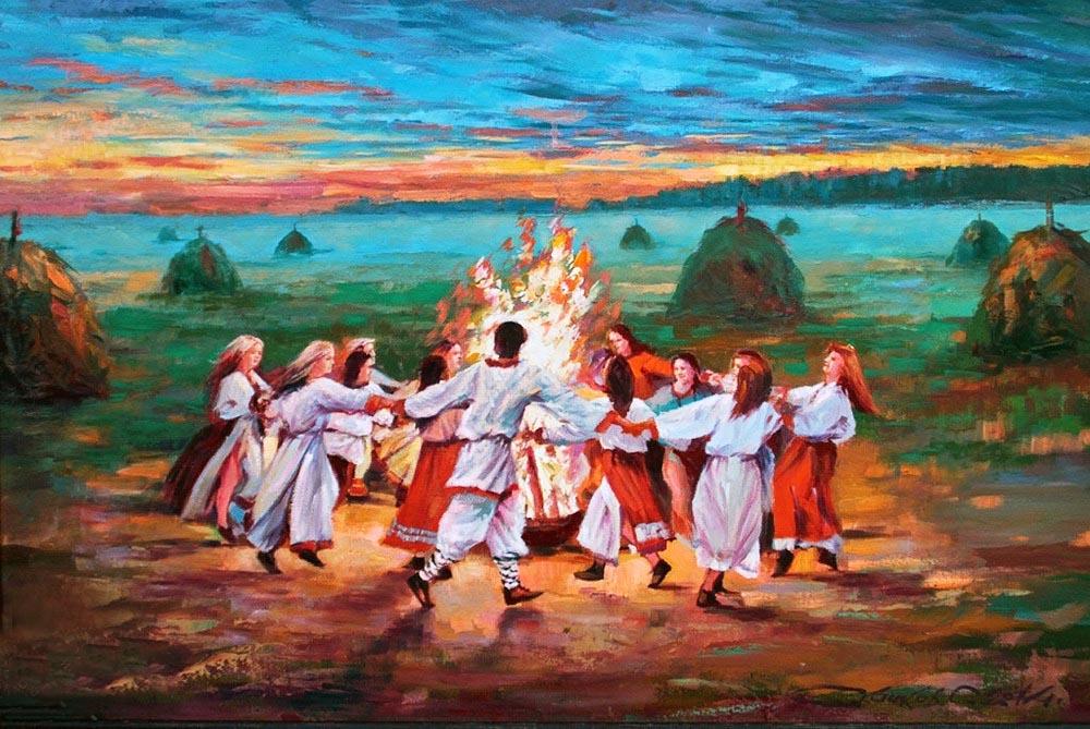 одних картинка славянские танцы если никогда сознательно