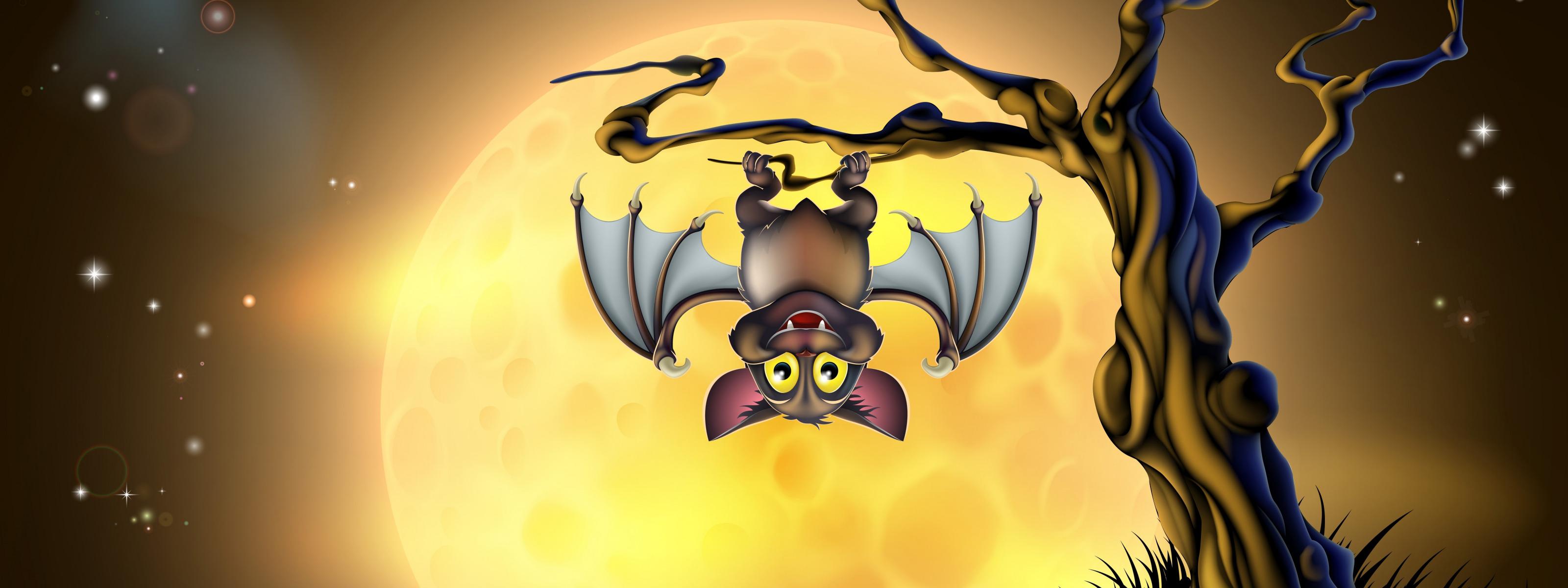 Картинки летучей мыши прикольные